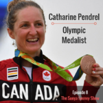 The Headspace of Olympic Medalist Mountain Biker: Catharine Pendrel