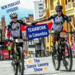Special Edition: Mountain Bike Stage Race in Colombia, Teamwork, and Adventure