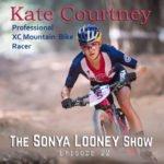 America's Rising Star Kate Courtney: Mountain Bike National Champion