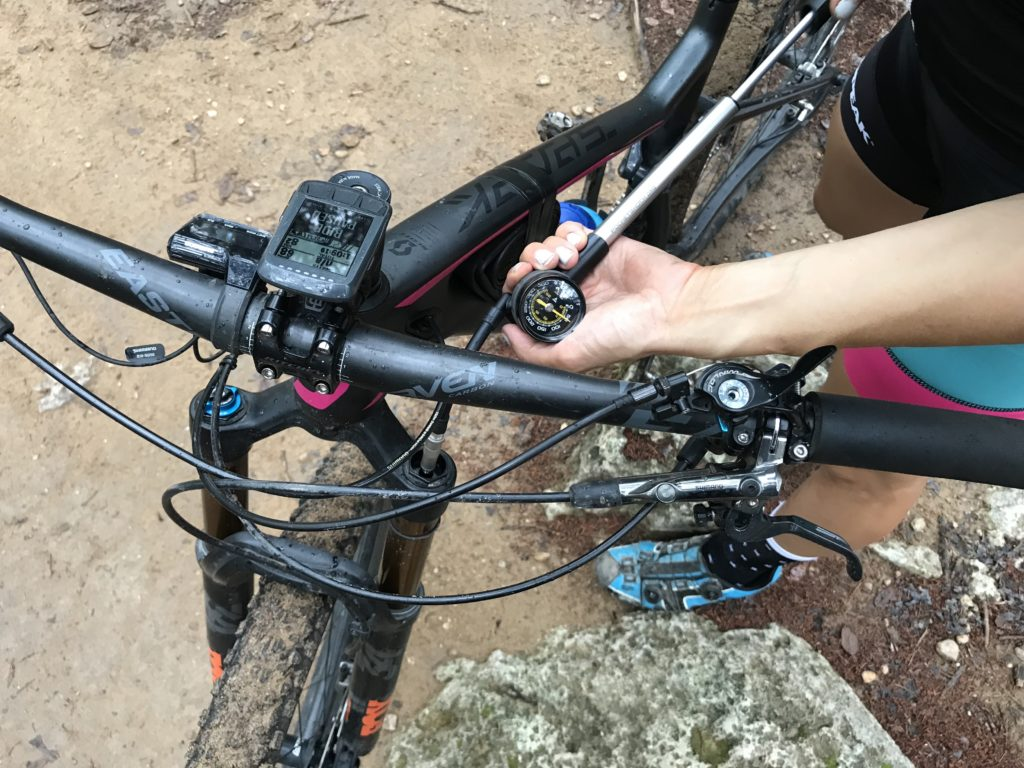 Part I: How to Set Up your Shock and Fork Suspension on the Mountain