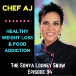 Healthy Weight Loss and Food Addiction with Chef AJ